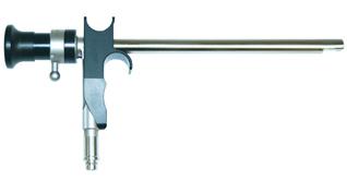 Bild Tele-Laryngo-Pharyngoskop